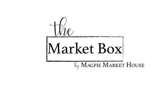 The Market Box (Subscription)