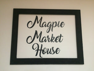 Magpie Market House
