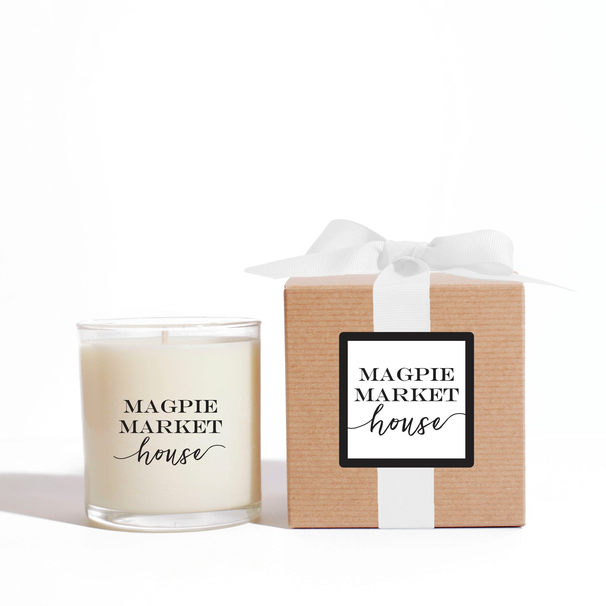 Magpie Candle Everyday