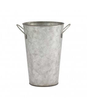Galvanized Buckets- 3 Sizes