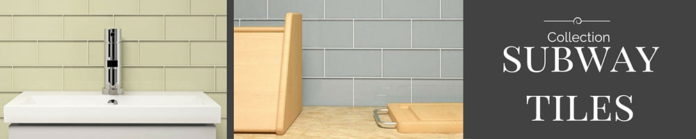 Subway Tiles Collection - DEKO Tile