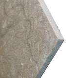 18 x 18 Honed Seagrass Limestone Tile - DEKO Tile