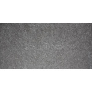12 x 24 Sicilian Gray Egyptian Limestone Tile - Leather Finish - DEKO Tile