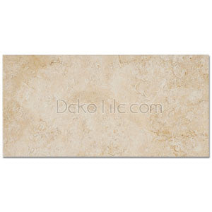 12 x 24 Seabed Limestone Honed and Filled Tile - DEKO Tile