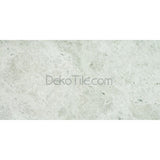12 x 24 Polished Silver Shadow Limestone Tile  - DEKO Tile