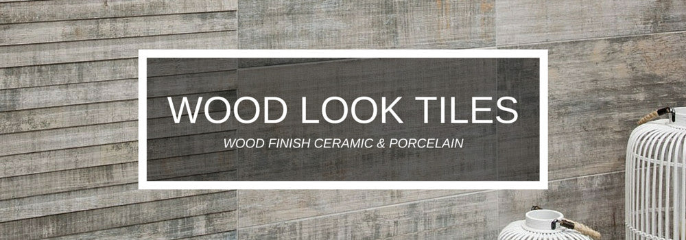 Wood Look Tiles - DEKO Tile