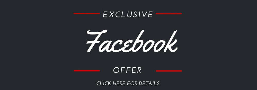 DEKO Tile Facebook Offer