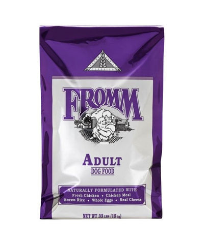 Fromm Adult Classic