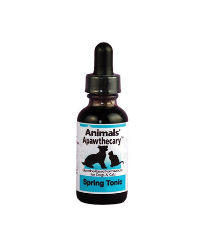 Animals' Apawthecary Spring Tonic