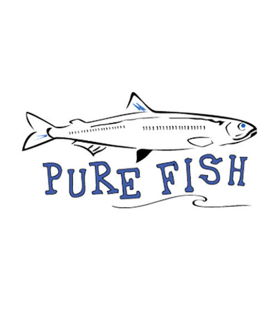 Bahia Blue Pure Fish Flakes