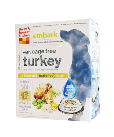 The Honest Kitchen Embark Dehydrated