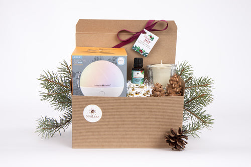Northern Lights Gift Box