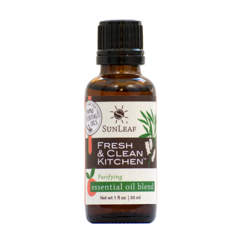Fresh & Clean Kitchen™ Purifying Essential Oil Blend
