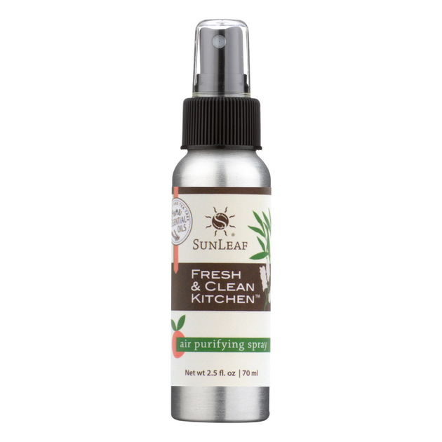 Fresh & Clean Kitchen™ Air Purifying Spray