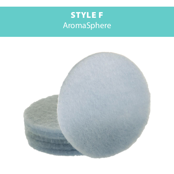 Portable Diffuser Refill Pads