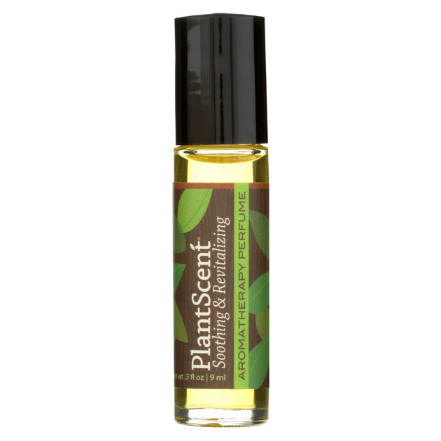 PlantScent® Aromatherapy Perfume - SunLeaf Naturals®