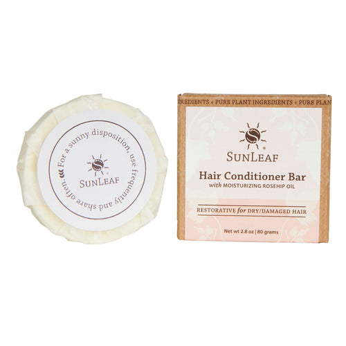 Hair Conditioner Bar