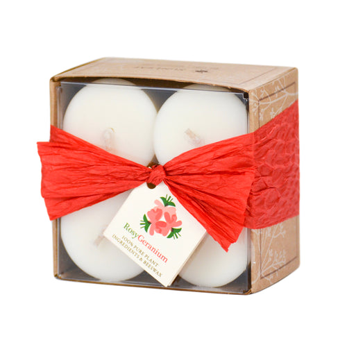 Votive Candle Set