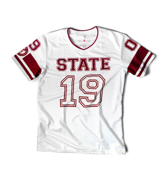 UP Dri- Fit Football Jersey