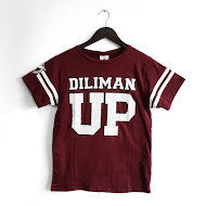UP Diliman Football Shirt