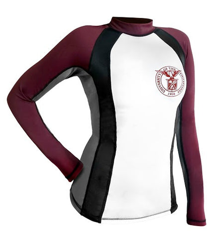UP Rashguard Long Sleeves