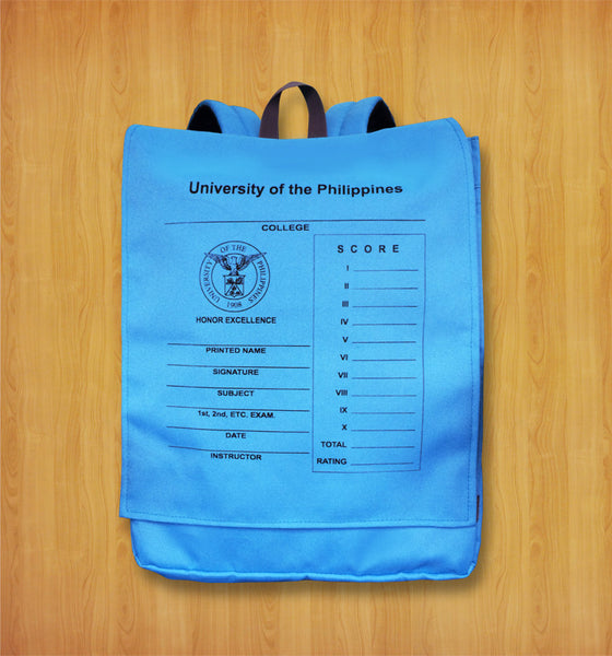 UP Blue Book Urban Bag