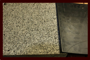 Granite and Rubber