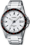 Casio MTP-1290D-7A Men's Wristwatch