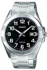 Casio MTP-1308PD-1B Men's Wrist Watch