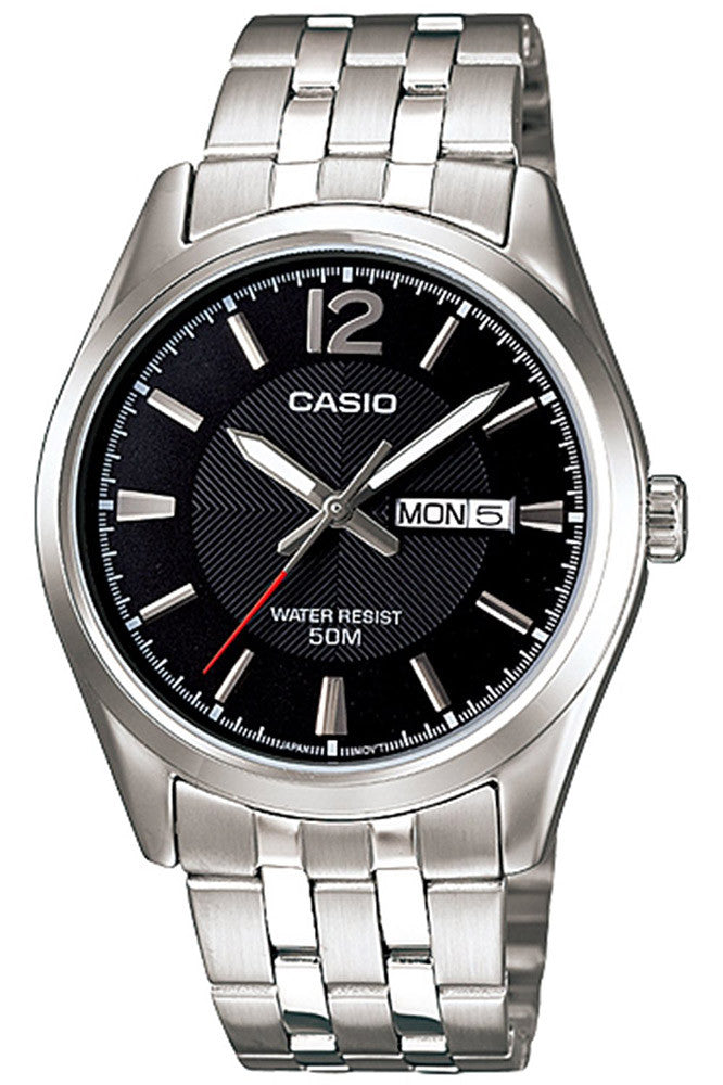 Casio Men's Wristwatch MTP-1335PD-1A