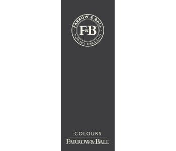 Free Farrow & Ball Colour Card