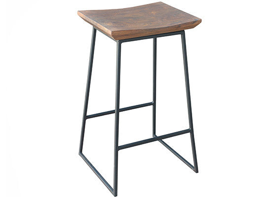 Hermine Counter Stool - armchairmuse.com