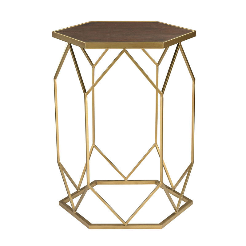 Betty Side Table - armchairmuse.com