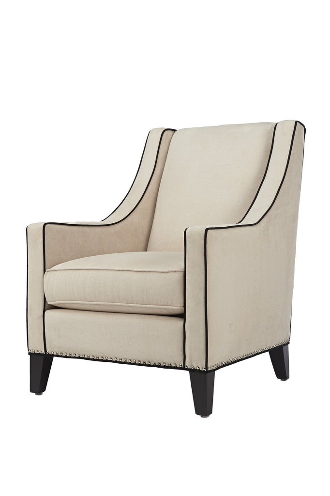 Brooke Chair - armchairmuse.com - 1