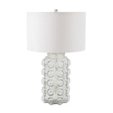 Clara Table Lamp - armchairmuse.com - 2