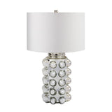 Clara Table Lamp - armchairmuse.com - 1