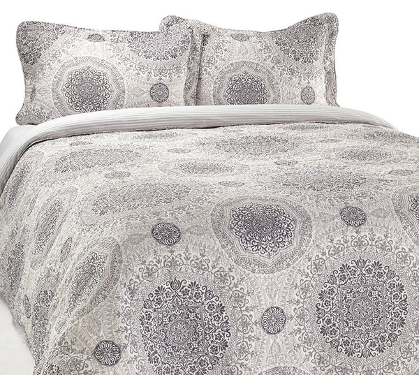 Lillie Duvet Cover with Sham - armchairmuse.com - 1