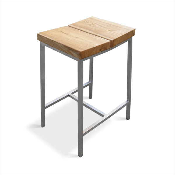 Gus* Stanley Stool - armchairmuse.com - 1