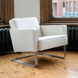 Gus* High Park Chair - armchairmuse.com - 1