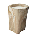 Lola Wood Candle - armchairmuse.com - 1