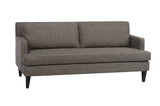 Luna Apartment Sofa - armchairmuse.com - 1