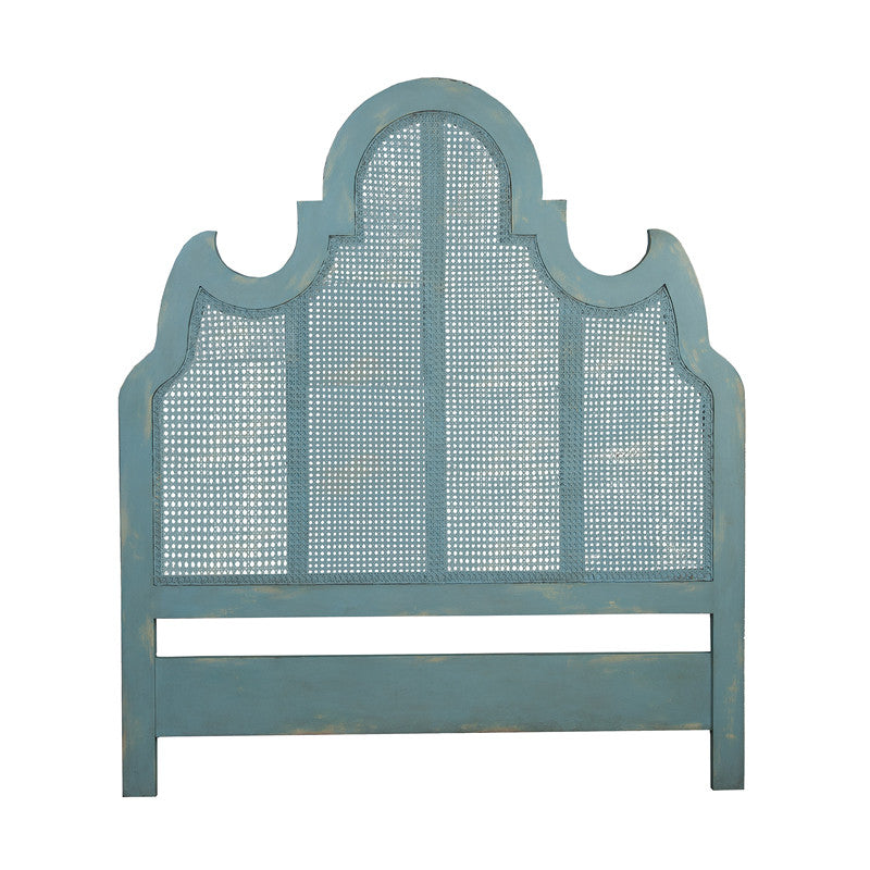Mea King Headboard - armchairmuse.com