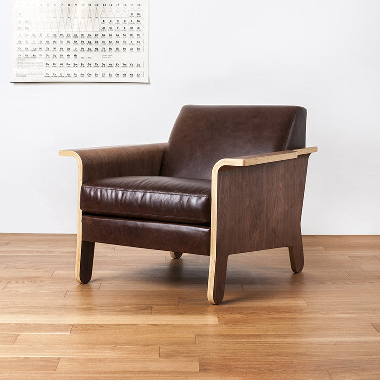 Gus* Lodge Chair - armchairmuse.com - 4