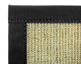 Ariel Natural Seagrass Area Rugs - armchairmuse.com - 3