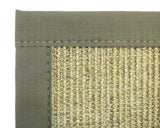 Ariel Natural Seagrass Area Rugs - armchairmuse.com - 5