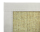 Ariel Natural Seagrass Area Rugs - armchairmuse.com - 8