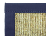 Ariel Natural Seagrass Area Rugs - armchairmuse.com - 9