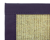 Ariel Natural Seagrass Area Rugs - armchairmuse.com - 10