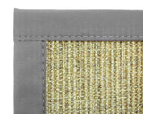 Ariel Natural Seagrass Area Rugs - armchairmuse.com - 11
