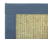 Ariel Natural Seagrass Area Rugs - armchairmuse.com - 12